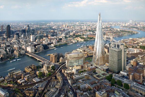 Green shoots in London office occupier market signals rebound in H2 of 2021 (GB)