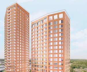 Union Investment enters Finnish residential property market