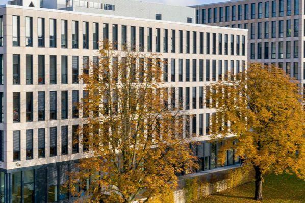 BNP Paribas REIM acquires prime office building in Ratingen (DE)