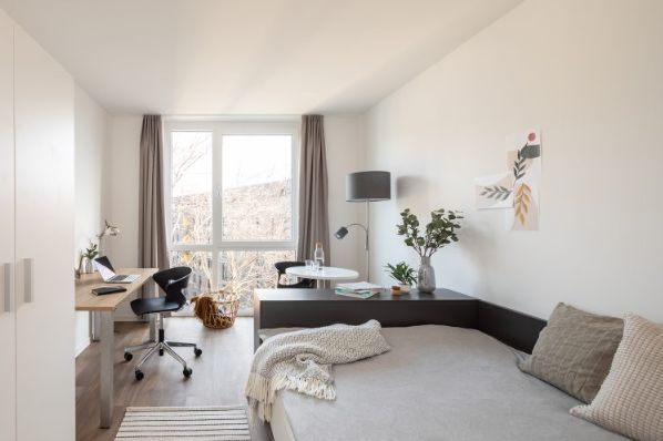 International Campus Group acquires Aachen student accommodation (DE)