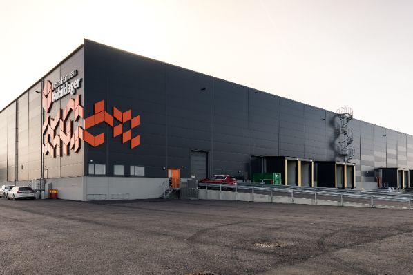 BentallGreenOak acquires Malmo logistics property (SE)