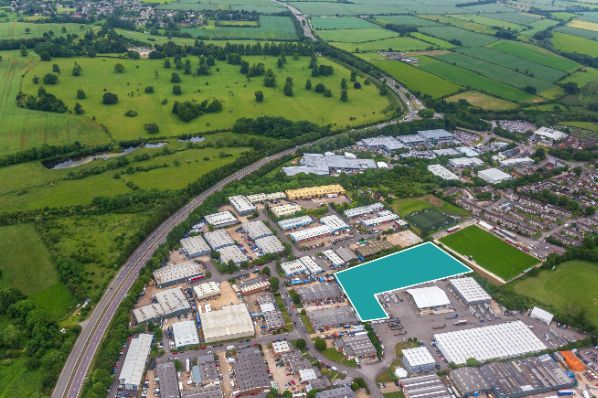 Chancerygate to deliver €39.6m worth of industrial space (GB)