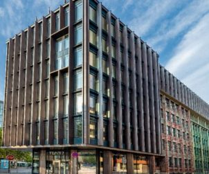 Caleus Capital Partners acquires Hamburg mixed-use building (DE)