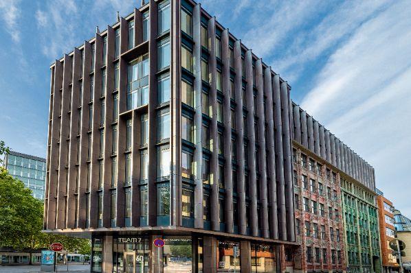 Caleus Capital Partners acquires Hamburg mixed-use building (DE)