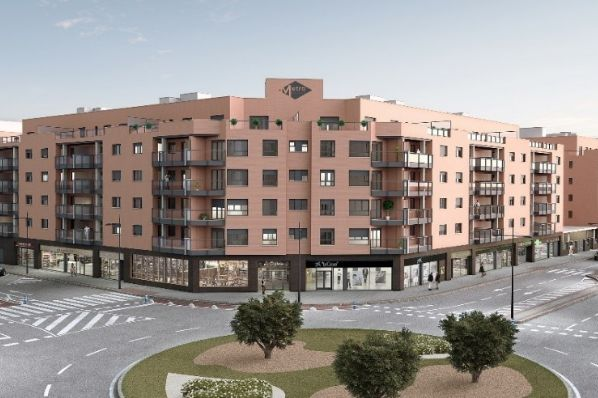 Catella acquires Seville housing complex €17.5m (ES)