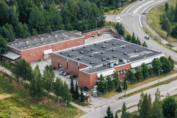 Cromwell sells Finnish industrial portfolio for €11.6m