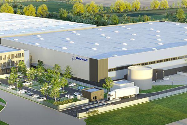 Warburg-HIH Invest acquires German logistics scheme