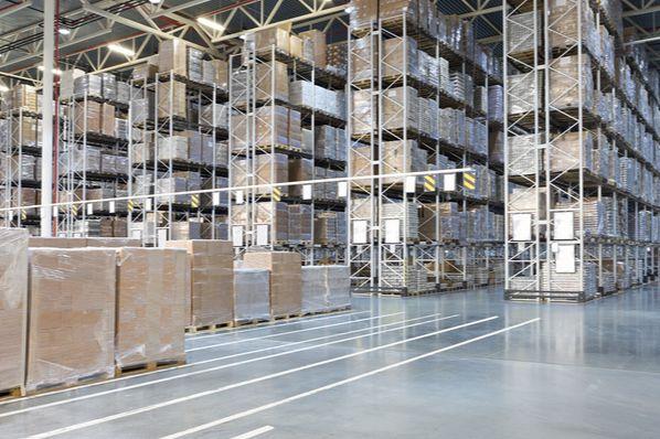 Urban Logistics sells €35m UK portfolio