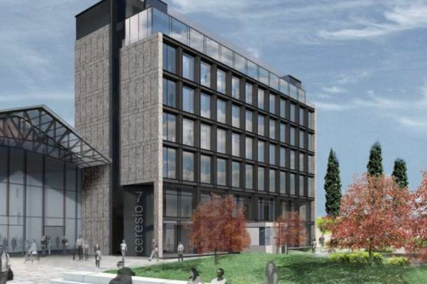 Deka Immobilien acquires Dsquared2 HQ in Milan (IT)