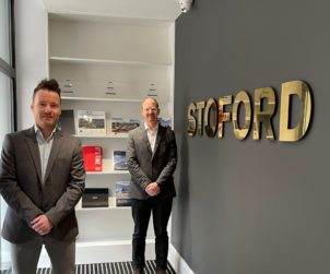 Stoford expands with two new appointments