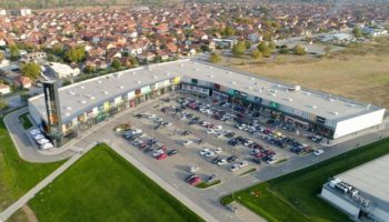 Retail Parks Continue to Expand in Serbia