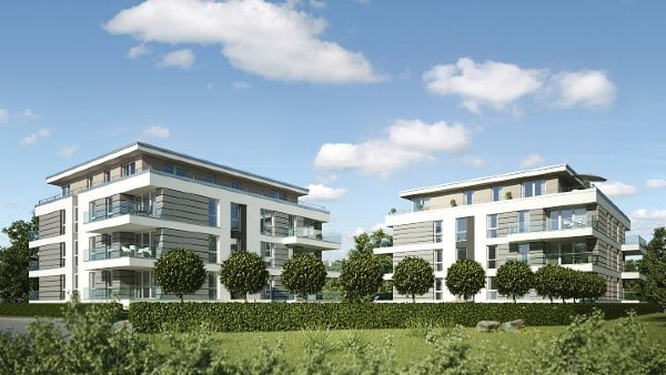 Catella Residential IM buys two assets in Germany for €30m