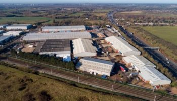 UKCM fully lets Ventura Park industrial estate in Hertfordshire