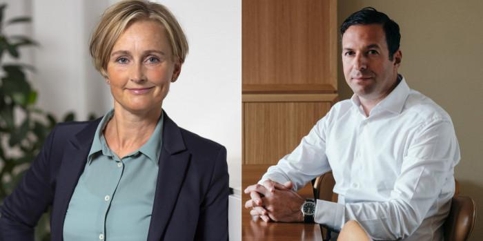 Nyfosa and Genova in Large Swap Deal