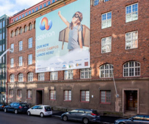Real I.S. Buys First Office Property in Helsinki