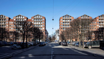 M2 Asset Management Acquires Residential Units in Copenhagen