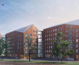 Sato to Develop New Rental Homes in Helsinki