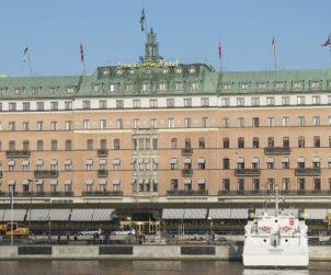 Vectura Sells Grand Hôtel in Central Stockholm