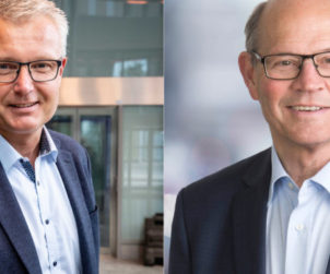 Peter Strand Joins the Rikshem Board – Per Uhlén Elected New Chairman