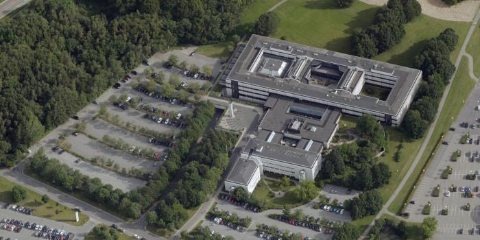 Bygningsstyrelsen Acquires Large Office Building in Ballerup
