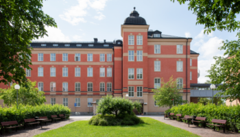 Hemsö Acquires in Uppsala