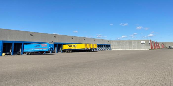 Hines Makes Key Acquisition in Copenhagen