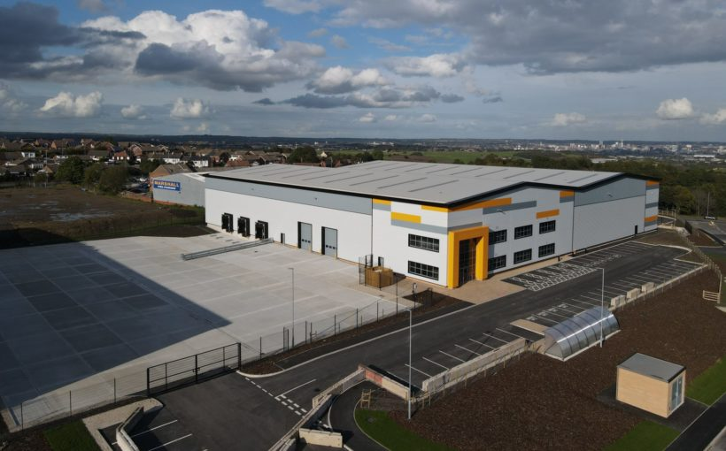 CBRE Leeds Completes 15-Year Lease with Major Retailer