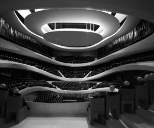 Poland Work soon to start onr Warsaw Symphony hall