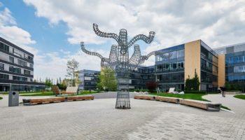 CZECH REPUBLIC AFI buys Prague office park from Tristan