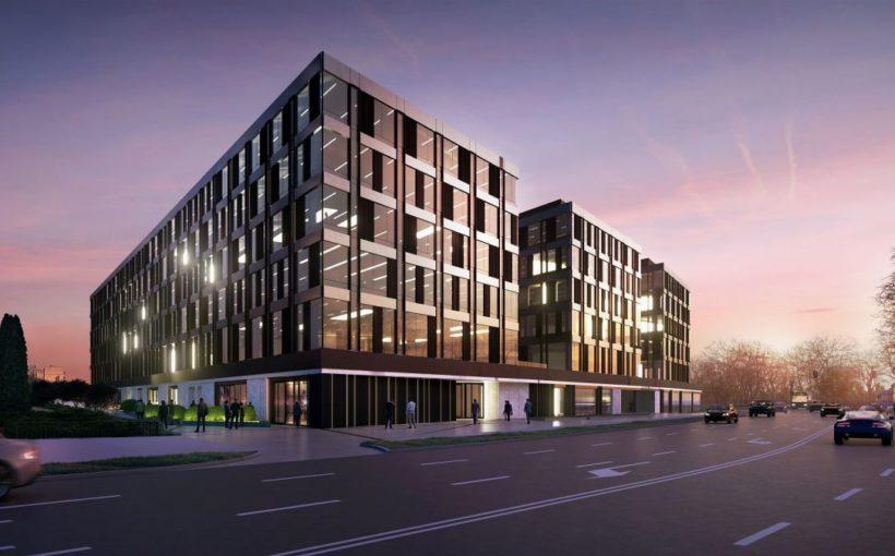 Poland Warimpex to build in Białystok