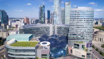 POLAND Skylight for Urban Jungle