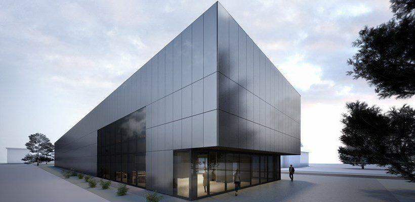 Skanska to build archive in Nowy Sącz