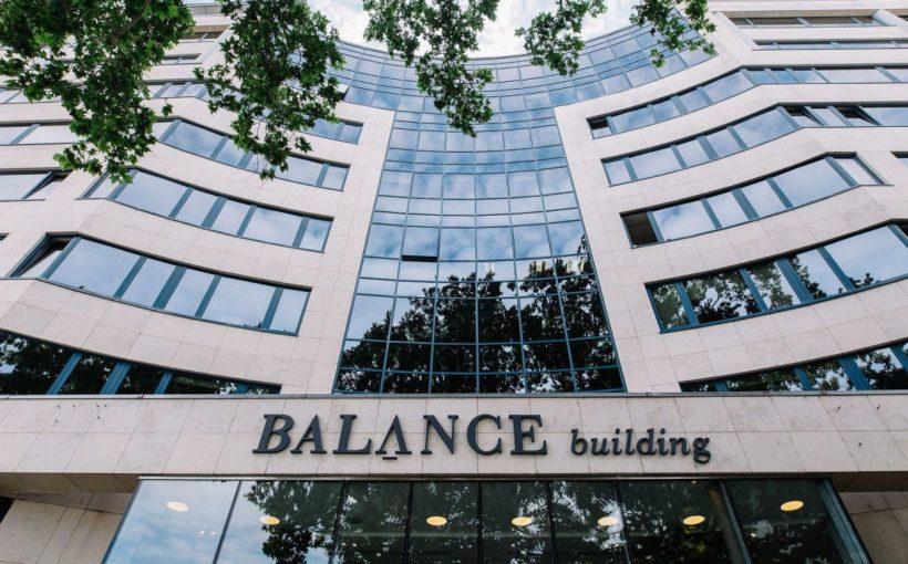 Hungary Trenkwalder finds its Balance