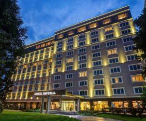 BULGARIA Radisson opens Hotel Imperial Plovdiv