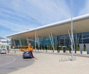 Bulgaria Massive loan for massive airport project