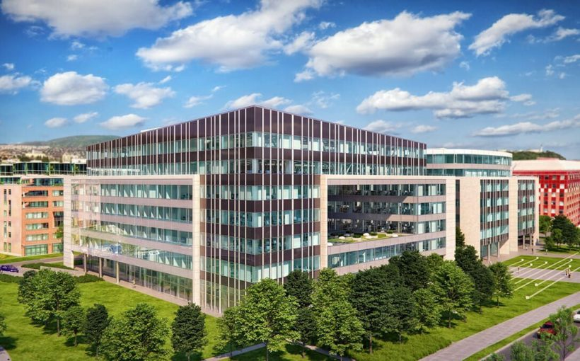 HUNGARY GTC buys two Wing projects in Buda