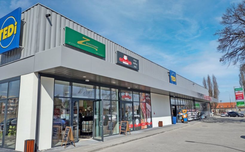 POLAND LCP whets its appetite with Opolskie retail park purchase