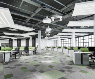 Construction Leaders Are LEED Certified
