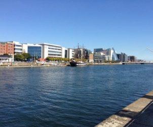 Colony Capital sells Dublin office portfolio to Blackstone for €292m