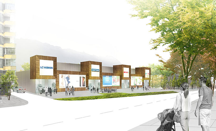 Retail Park, new business model of BALFIN Group, expected to spread across Albania