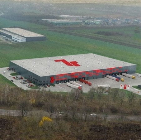 M7 Real Estate buys two urban logistics schemes in Poland