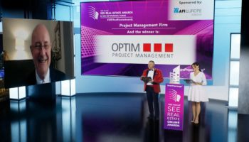 Optim Project management