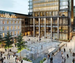 New Luxury Meeting & Events Spaces to Debut at Pan Pacific London