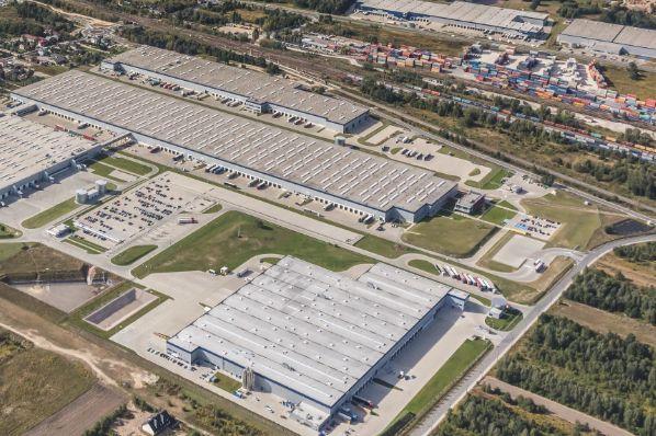 Aberdeen Standard buys logistics hub in Lodz, Poland for €28m