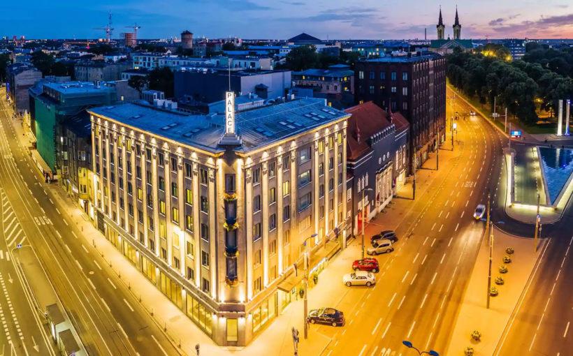 Radisson Grows Presence in the Baltics