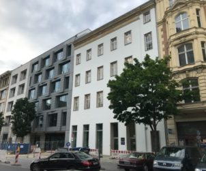 Patrizia adds Berlin mixed-use office building to portfolio