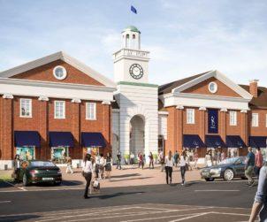 McArthurGlen Designer Outlet West Midlands Opens