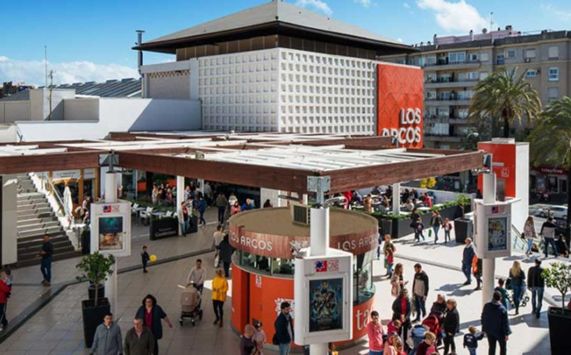 Castellana Properties to invest €15.6 million in expanding its food and leisure offering at Los Arcos