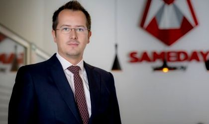 Sameday announces the expansion of the easybox service, by inaugurating the 1000th locker, and aims to double the existing capacity by the beginning of 2022