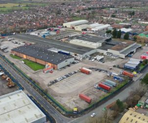 Harworth acquires Towngate Business Park for €15m (GB)